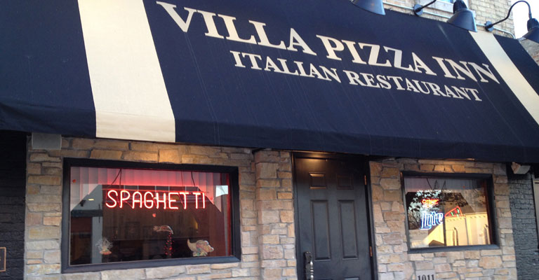 Excellent Italian Food Pizza In Brodhead Wi